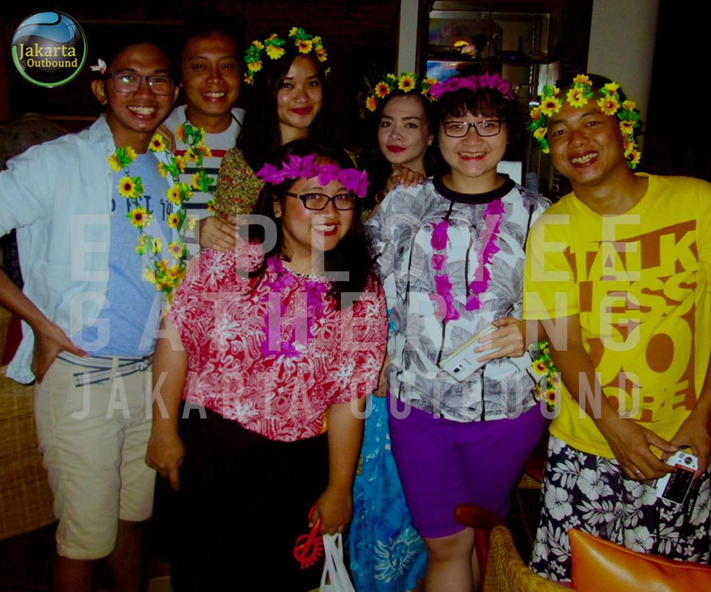 Jasa Event Organizer Gathering Dan Outbound Outing Untuk Perusahaan