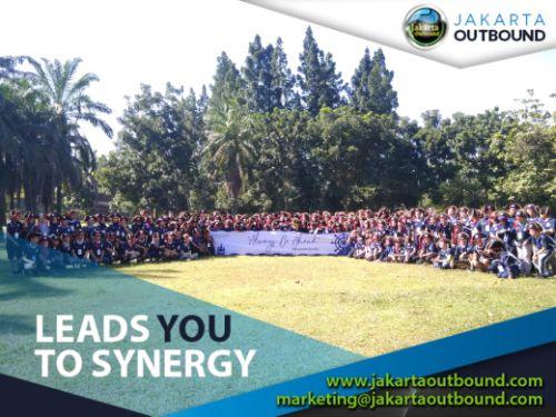 Lokasi Outbound Team Building Outing Gathering Di Sukabumi