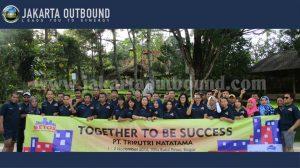 paket Outbound di villa Bukit Pinus Bogor Puncak