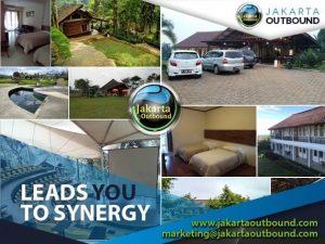 tempat paket Outbound di Camp Hulu Cai Resort Puncak Bogor murah