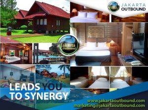 Outbound di Citra Cikopo Hotel Puncak Bogor Jawa Barat