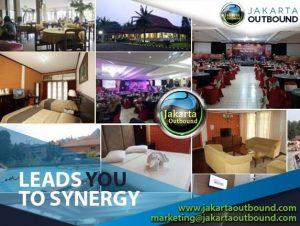 tempat paket Outbound di Grand Cempaka Resort Puncak Bogor Jawa Barat