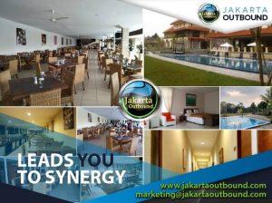 lokasi paket Outbound di Hotel Bumi Tapos Convention Resort & Resto Puncak Bogor murah