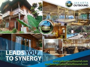 tempat paket Outbound di Jambuluwuk Resort Puncak & Convention Hall bogor puncak murah