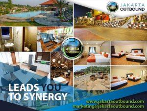 tempat paket Outbound di Jeep Station Indonesia (JSI) Resort Puncak Bogor