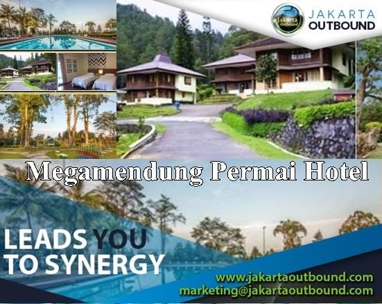 Outbound di Megamendung Permai Hotel & Resort Puncak Bogor murah
