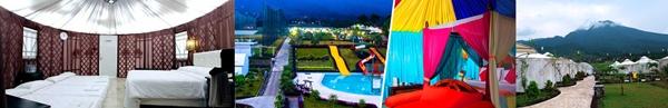 The Highland Park Resort - Hotel Bogor