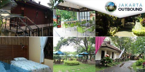 Tempat Outbound Training, Team Building Di Cico Resort Bogor