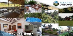 Tempat Outbound Terbaik Di Camp Hulu Cai Bogor