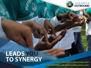 Outbound Training di Jakarta Bogor Puncak