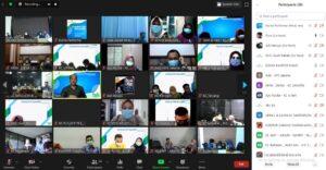 virtual team building di Jakarta