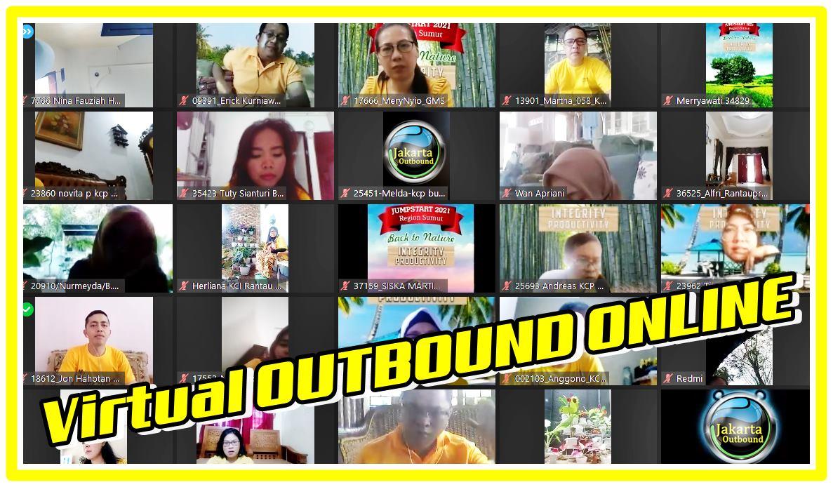 outbound virtual