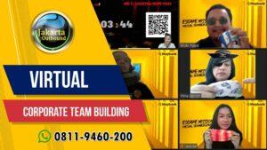 virtual team building indonesia murah