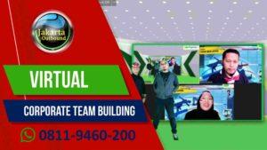 virtual team building jakarta